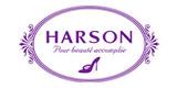Harson哈森女鞋官网旗舰店,哈森女鞋怎么样,台湾真皮鞋
