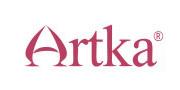 Artka阿卡女装,原创设计师复古服装