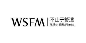 WSFM五色风马旗舰店,民族时尚旅行美装