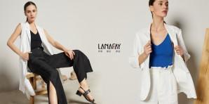 拉娜菲女装官网,拉娜菲服装属于什么档次