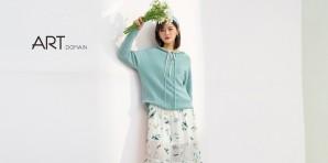 艺域女装官网,混搭概念的田园品牌